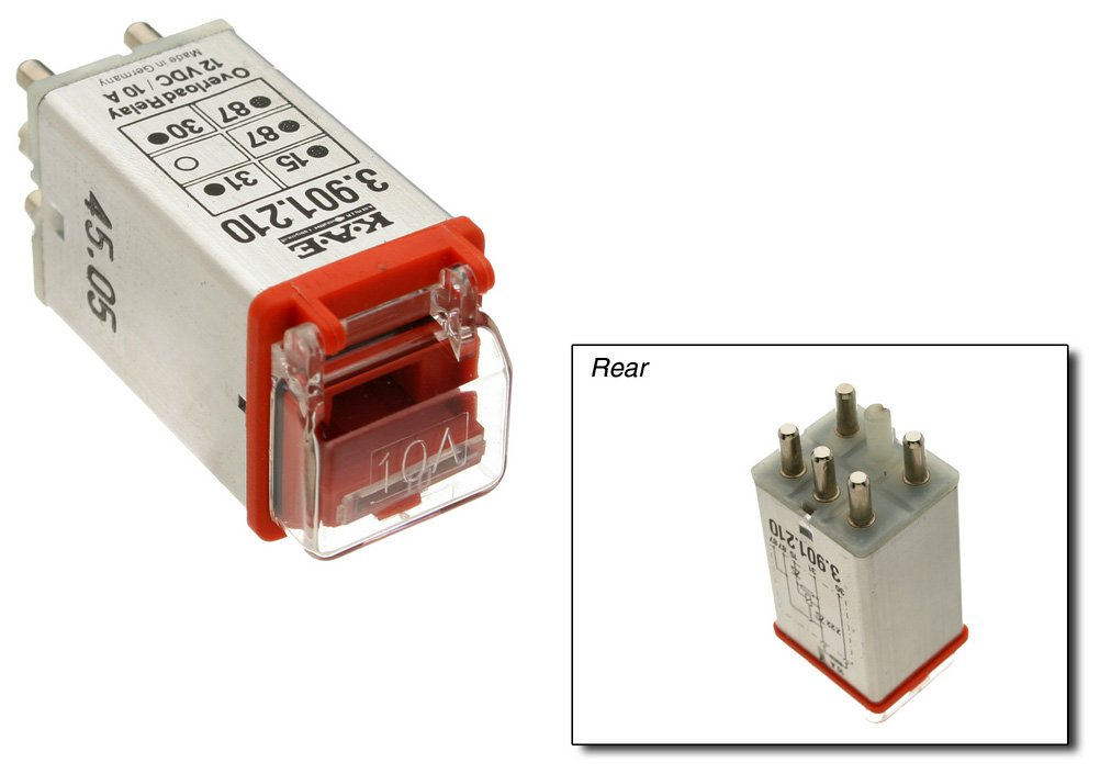 51FfkTT%2BtqS._SL1002_ amazon com kaehler overload relay automotive 1984 mercedes 380sl fuse box location at beritabola.co