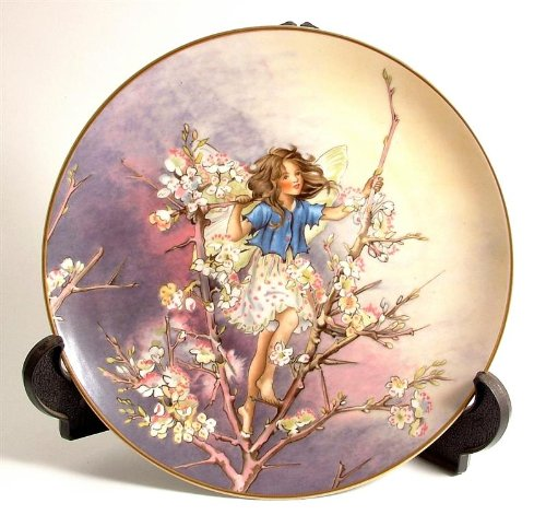 - Heinrich The Blackthorn Fairy from the Flower Fairies Collection by Cicely Mary Barker CP224
