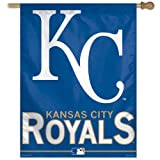 """WinCraft Kansas City Royals 27""""x37"""" Banner"""