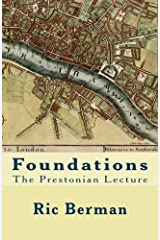 Foundations: new light on the formation and early years of the Grand Lodge of England The 2016 Prestonian Lecture Paperback