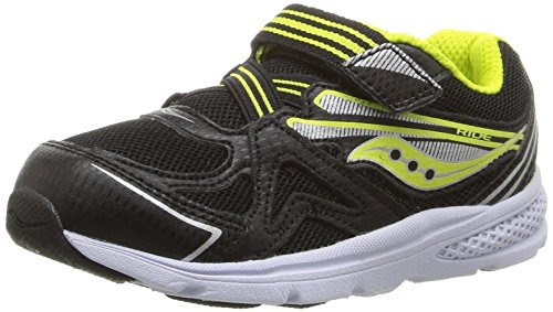 Saucony Baby Ride Running Shoe