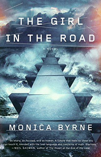 The Girl in the Road: A Novel