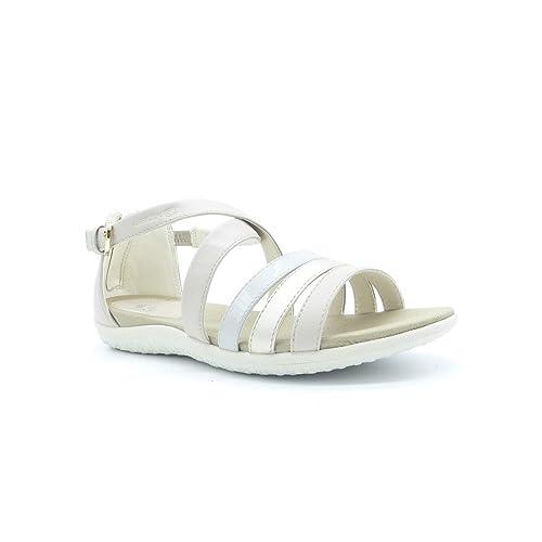 Geox , Sandales pour Femme: Geox: : Chaussures et Sacs