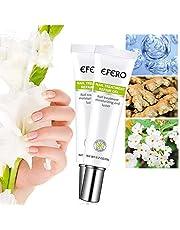 2pcs Toe Be Health Instant Beauty Gel, Toenail Treatment & Cure Under The Nail, Nail Fungus Treatment for Toenail and Fingernail, Nail Repair Cream for Cracked Heels and Dry Feet