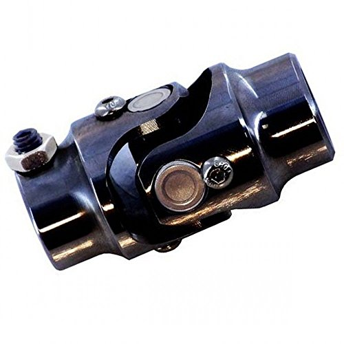 Universal Black Steel U-Joint 3/4