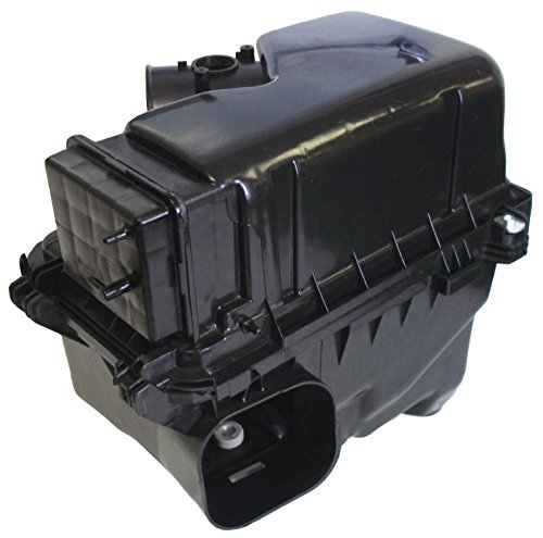 Air Cleaner Filter Box Assembly Housing for 2007-2011 Toyota Sienna Highlander Lexus RX350 3.5L fits 319-58214/258-527 / TO3990106 / 17700-31671/1770031671