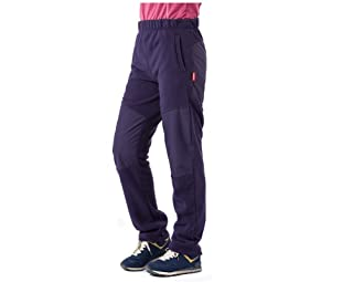 TEELONG Hosen Damen Warme Fitness Sport Leggings Winter Fleece Legging Pants Jogginghose Trainingshose Trainingsanz/üge Overalls Fleece-Hose