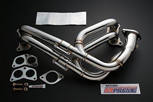 Tomei FA20 Equal Length Header for 2013+ Subaru BRZ/Scion FR-S
