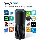 Amazon-Echo-Black