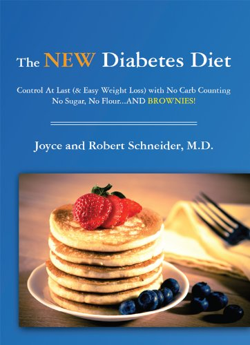 The New Diabetes Diet: Control at Last...