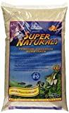 Caribsea Super Naturals Aquarium Sand, 20-Pound, Crystal River