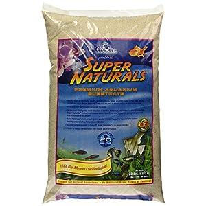 Caribsea Super Naturals Aquarium Sand 3
