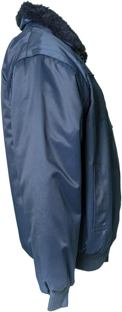 Planam Komfort Jacke Gletscher Gr/ö/ße XL gr/ün 361056