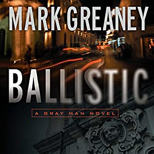 Ballistic Audiobook