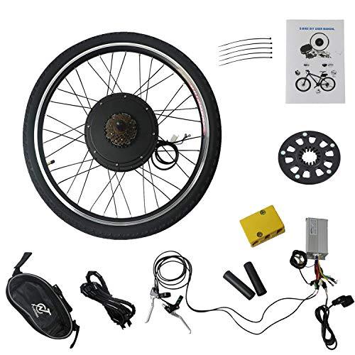 Cheapest E-bike Conversion Kit