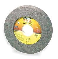 Grinding Wheel, 12x2x5, Rec2/S 7.5x1/2, 46G
