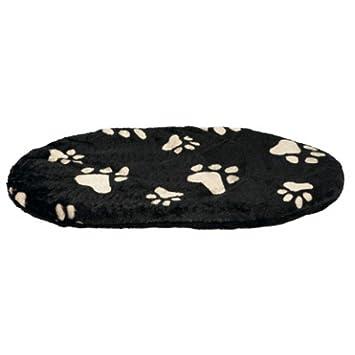 Trixie 10745 – Cojín de Joey Cama para Perros Camilla Espacio Diseño de Huellas