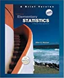 img - for Elementary Statistics: A Brief Version by Allan G. Bluman (2006-10-16) book / textbook / text book