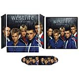 Westlife ClassicMatte Vinyl Decal Cover for PS4 Pro