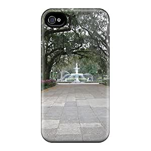 Anti-scratch And Shatterproof A Walk In The Park Phone Cases For Iphone 6/ High Quality Cases