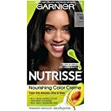 Garnier Nutrisse Nourishing Hair Color Creme, 82 Champagne Blonde (Champagne Fizz)  (Packaging May Vary)
