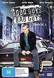 Good Guys Bad Guys (Season 1) - 4-DVD Set ( Good Guys Bad Guys - Season One ) [ NON-USA FORMAT, PAL, Reg.0 Import - Australia ] by Marcus Graham