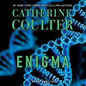 Enigma: FBI Thriller, Book 21 | Catherine Coulter
