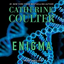 Enigma: FBI Thriller, Book 21 Audiobook by Catherine Coulter Narrated by Renee Raudman, MacLeod Andrews