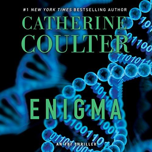 Enigma: FBI Thriller, Book 21 by Brilliance Audio