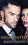 Negotiated (The Agency Series)