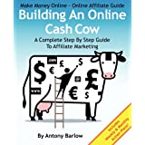 Make Money Online – Online Affiliate Guide: Building An Online Cash Cow, A Complete Step-By-Step Guide To Affiliate...