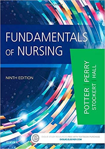 Pin on fundamentals of nursing 9th edition test bank potter and perry.