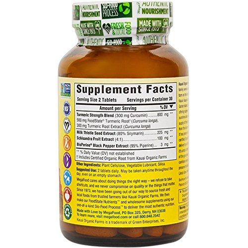 51FfqpiB DL - MegaFood - Turmeric Strength for Liver, Curcumin Support for a Healthy Liver