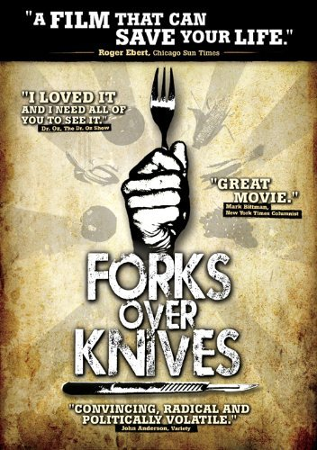 Forks Over Knives [DVD] [2011] [Region 1] [US Import] [NTSC]