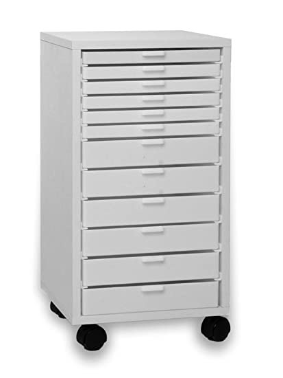 Amazon Com Craft Hobby Toy Storage Cabinet With Drawers Type C