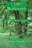 Lost Midsummers: A Novel of Exile and Friendship