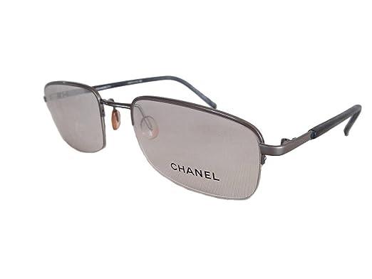 Vintage CHANEL 2041 C116 Glasses Spectacles Eyeglasses Frames Ex ...