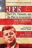 JFK, L. Fletcher Prouty, 1616082917