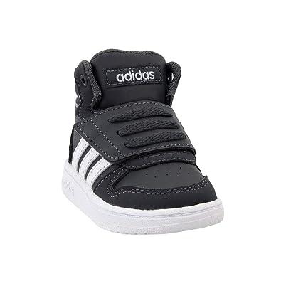 Adidas Essentials Hoops 2.0 Mid Schuhe Günstig Jungen