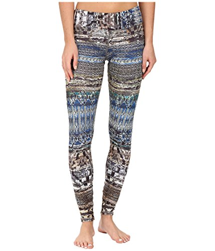 Hot Chillys MTF Sub Print Tight - Women