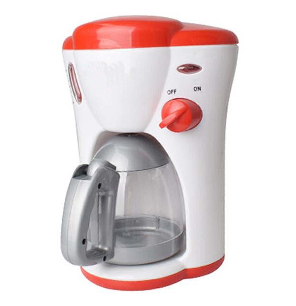 Mini Home Appliances Child Simulation Electrical Appliances-Coffee Machine