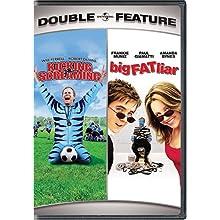 Kicking & Screaming / Big Fat Liar Double Feature (2002)