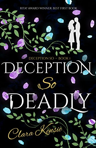 Amazon deception so deadly ebook clara kensie kindle store deception so deadly by kensie clara fandeluxe Epub