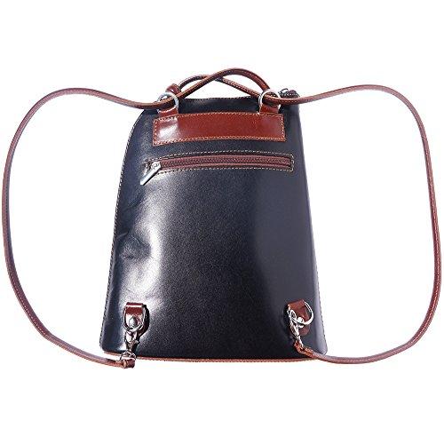 """À Market SAC ET DOS Florence Leather ÉPAULE À """"DARIA Yqw5cBH"""