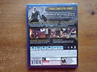 Duke Nukem 3D: 20th Anniversary World Tour Physical Disc Edition by Gearbox Publishing