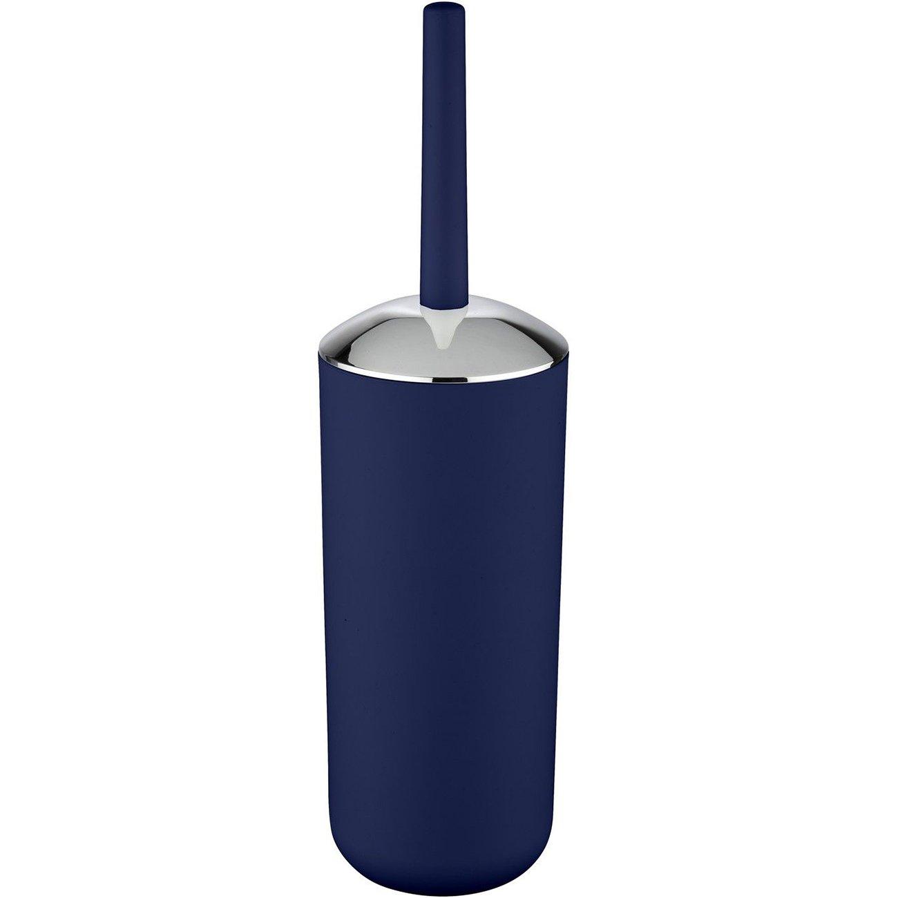 19.5 x 31 x 19.5 cm bruchsicher Fassungsverm/ögen: 6.5 l TPE Wenko 22250100 Schwingdeckeleimer Brasil grau L M/ülleimer Kosmetikeimer grau Thermoplastischer Kunststoff