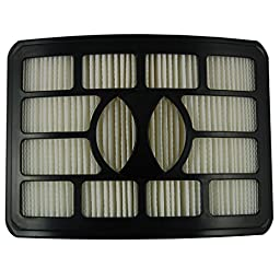 Hongfa Replacement Filter for Shark NV500 Series Rotator Pro Lift-Away Model XFH500 (2)