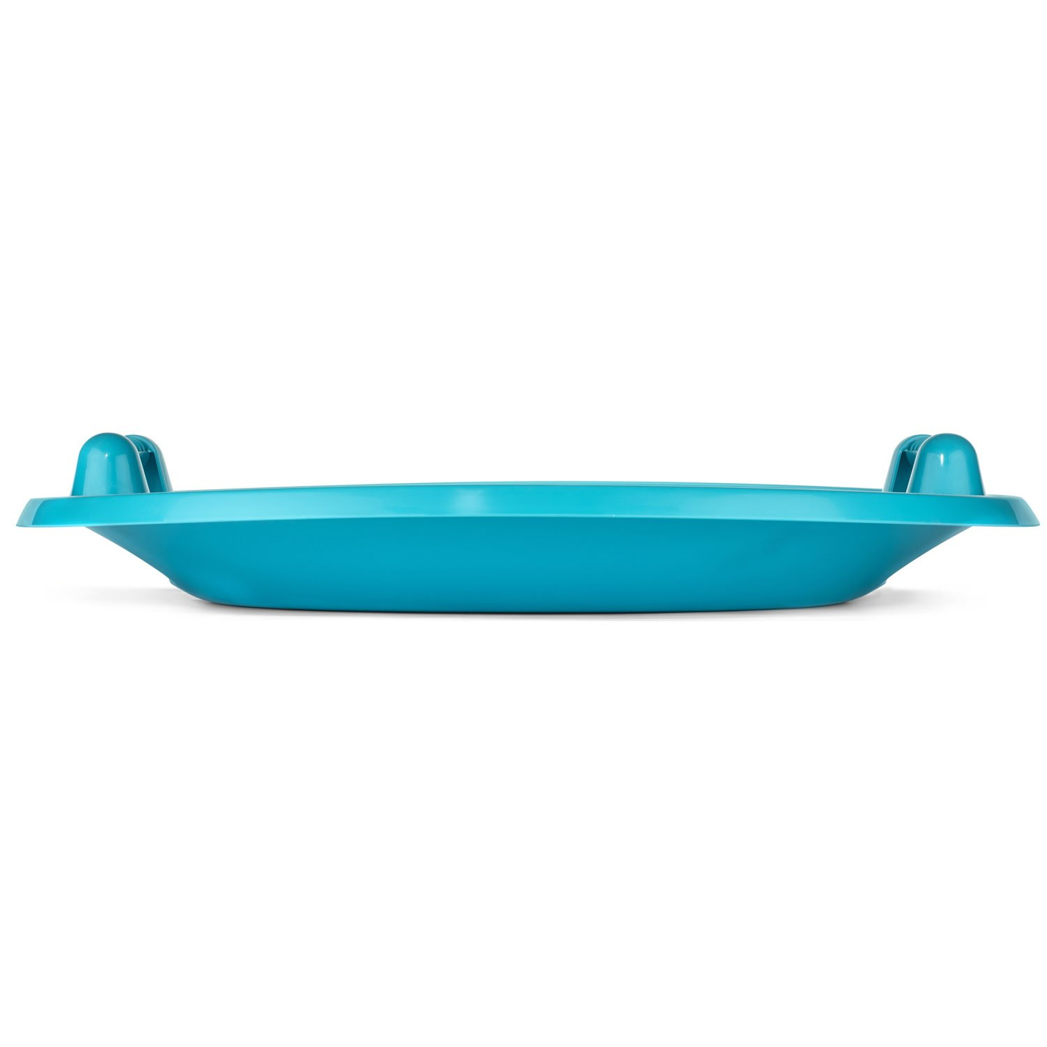 Pink Lucky Bums 25 Diameter Plastic Saucer Sled