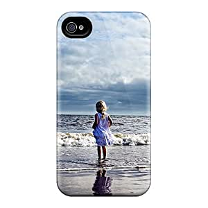 Iphone Cases - Cases Protective For Iphone 6- Watching The Sea