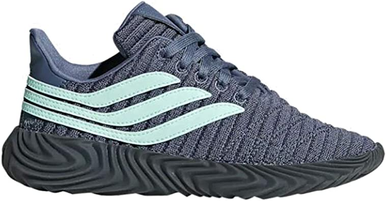 Adidas Originals Sobakov Zapatillas de moda unisex para niños y ...